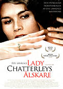 Lady Chatterleys älskare 2006 poster Marina Hands Pascale Ferran