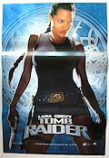 Lara Croft Tomb Raider Poster 68x102cm USA advance RO original