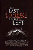 The Last House on the Left 2009 poster Dennis Iliadis
