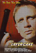 Layer Cake Poster 70x100cm RO original