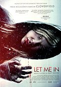 Let Me In 2010 poster Kodi Smitt-McPhee Matt Reeves