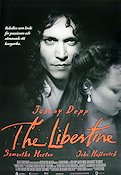The Libertine Poster 70x100cm RO original