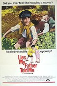 Lies My Father Told Me 1975 poster Jan Kadar