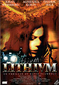 Lithium 1998 poster Johan Widerberg David Flamholc