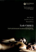 Little Children 2006 poster Kate Winslet