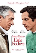 Little Fockers 2010 poster Ben Stiller