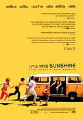 Little Miss Sunshine 2006 poster Steve Carell