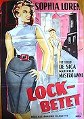 Lockbetet Poster 70x100cm FN original