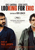 Looking for Eric Poster 70x100cm RO original