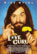 The Love Guru Poster 70x100cm RO original