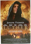 Luther Poster 70x100cm RO original