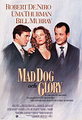 Mad Dog and Glory Poster 70x100cm RO original