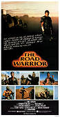 Mad Max 2 The Road Warrior 1981 poster Mel Gibson