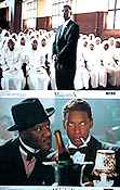 Malcolm X 1992 lobbykort Denzel Washington Spike Lee