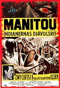 The Manitou Poster 70x100cm FN original