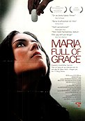 Maria Full of Grace 2004 poster Catalina Sandino Moreno