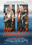 Maxie 1985 poster Glenn Close