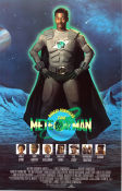The Meteor Man 1993 poster Robert Townsend