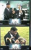 MIB Men in Black Lobbykort USA 8x10 FN original