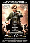 Michael Collins 1996 poster Liam Neeson