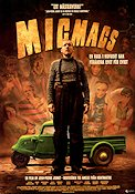 Micmacs 2009 poster Dany Boon Jean-Pierre Jeunet