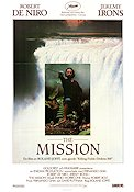 The Mission Poster 70x100cm FN original