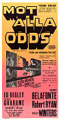 Mot alla odds 1960 poster Harry Belafonte Robert Wise