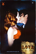 Moulin Rouge Poster 68x102cm USA B RO original