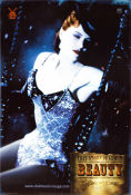 Moulin Rouge Poster 68x102cm USA advance RO original