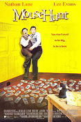Mouse Hunt 1997 poster Nathan Lane