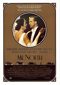 Mr North 1988 poster Robert Mitchum
