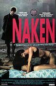 Naken 1993 poster Katrin Cartlidge Mike Leigh
