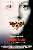 Filmaffisch Silence of the Lambs