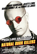 Natural Born Killers Poster 70x100cm RO original