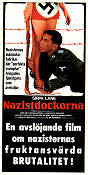 Nazistdockorna 1977 poster Sirpa Lane William Hawkins