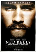 Ned Kelly Poster 68x102cm USA RO original
