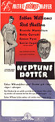 Neptuns dotter 1949 poster Esther Williams