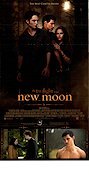 New Moon Twilight 2 Poster 30x70cm NM original