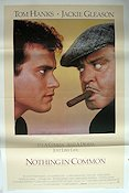 Nothing in Common 1986 poster Tom Hanks