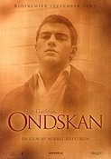 Ondskan Poster 70x100cm advance RO original