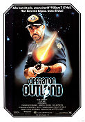 Operation Outland Poster 70x100cm RO original