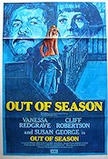 Out of Season Poster 70x100cm FN original