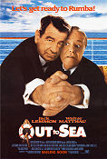 Out To Sea 1997 poster Jack Lemmon