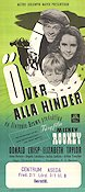Över alla hinder 1944 poster Mickey Rooney Clarence Brown
