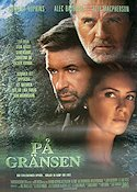 På gränsen 1997 poster Anthony Hopkins