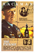 The Package 1989 poster Gene Hackman Andrew Davis