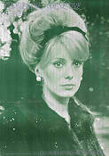 Paraplyerna i Cherbourg 1964 poster Catherine Deneuve Jacques Demy