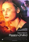 Passion of Mind 2000 poster Demi Moore Alain Berliner