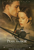 Pearl Harbor 2001 poster Ben Affleck Michael Bay