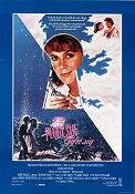 Peggy Sue gifte sig 1986 poster Kathleen Turner Francis Ford Coppola